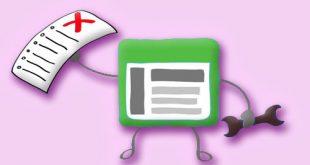 آموزش سرچ کسول گوگل نصب سایت با روش اصولی در گوگل