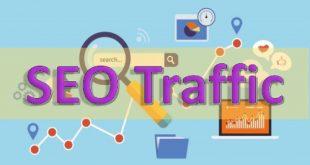 روش های افزایش ترافیک ورودی سایت (قوانین سئو)