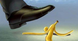 ۶ اشتباه در راه اندازی کسب و کار