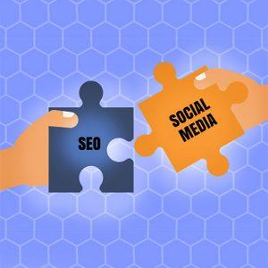 سئو و شبکه های اجتماعی