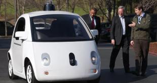 خروج به سه تن از مدیران گوگل