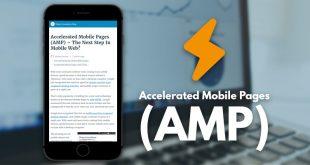 تاثیر Accelerated Mobile Pages در سئو سایت