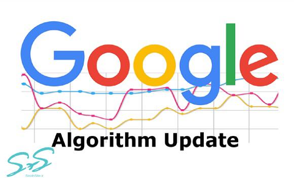 بروز رسانی های جدید گوگل که حتما برروی رتبه بندی سایت شما تاثیر می گزارد