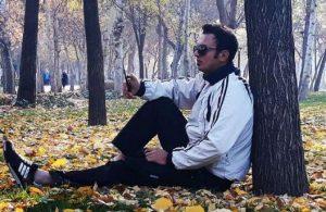 جناب آقای سید امین رضافیضی