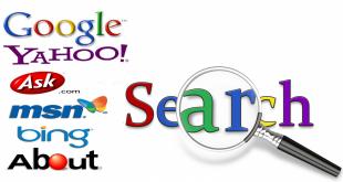 نحوه عملکرد موتورهای جستجو