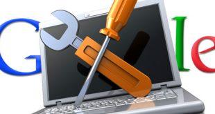 آموزش اصلاح خطاهای سایت در وبمستر تولز