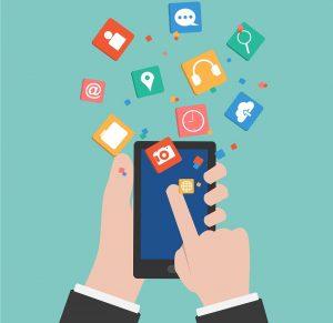 اصول طراحی وب سایت برای موبایل