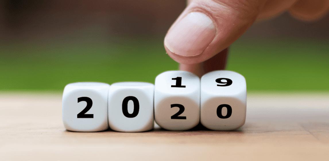 تغییرات گوگل 2019 تا 2020