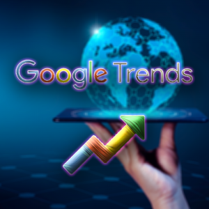 گوگل ترندز و سئو سایت