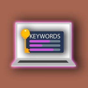 مبانی تولید کلید واژه های موفق برای سئو سایت