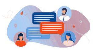 ایجاد رابطه با مخاطب در وبلاگ !